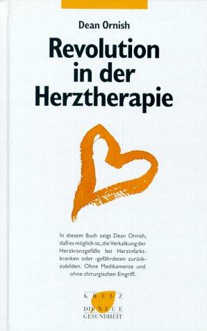 9783783111972: Revolution in der Herztherapie