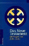 9783783117950: Das Neue Testament
