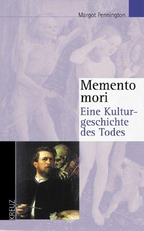 9783783118995: Memento mori. Eine Kulturgeschichte des Todes.