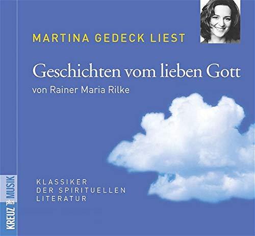 9783783125726: Geschichten vom lieben Gott. CD