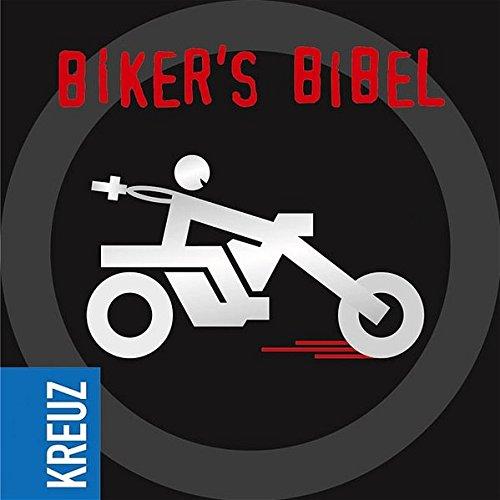 9783783126105: Biker's Bibel