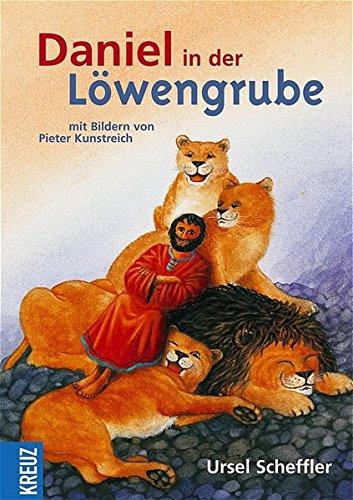 9783783126228: Daniel in der Loewengrube
