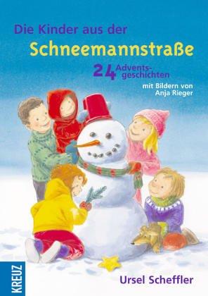 9783783126235: Die Kinder aus der Schneemannstraße