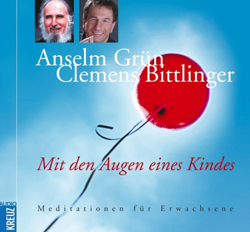 9783783126693: Mit den Augen eines Kindes. CD