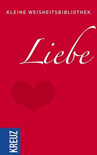 9783783129595: Liebe