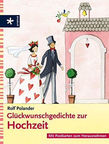 9783783160598: Gl�ckwunschgedichte zur Hochzeit