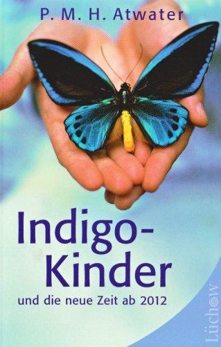 9783783190069: Indigo-Kinder und die neue Zeit ab 2012