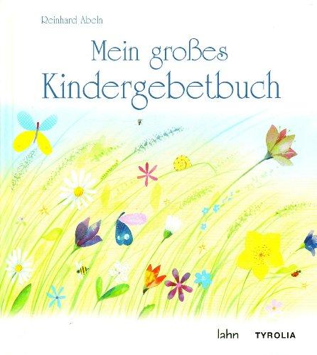 9783784033983: Mein großes Kindergebetbuch