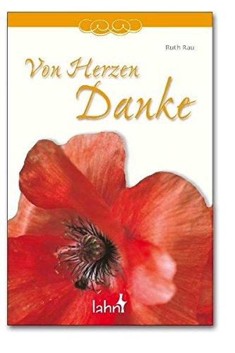 9783784073958: Von Herzen Danke