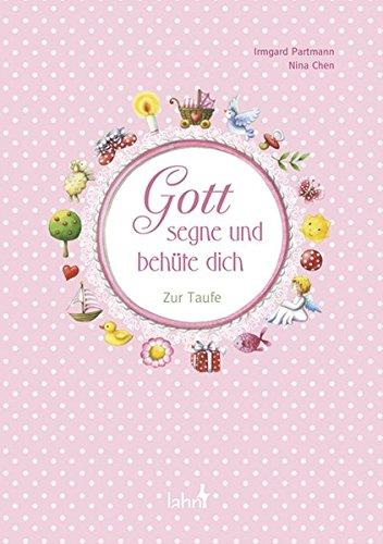 9783784078700: Gott segne und behüte dich