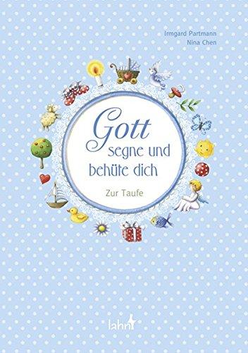 9783784078717: Gott segne und behüte dich