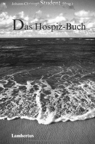 9783784111100: Das Hospiz-Buch