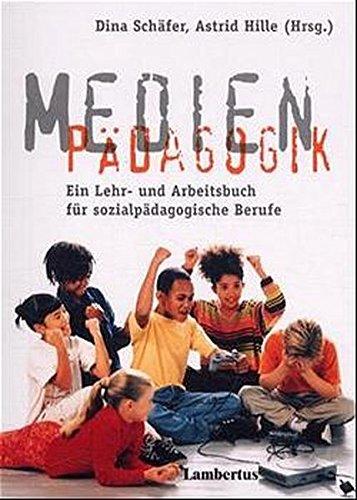 9783784113043: Medienpädagogik.