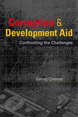 9783784118284: Corruption & Development Aid