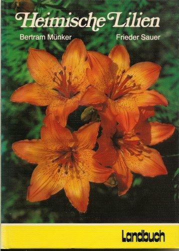 9783784202440: Heimische Lilien
