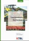 KTBL-Taschenbuch Gartenbau