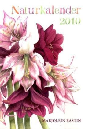 9783784350202: Naturkalender 2010