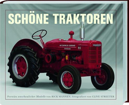 9783784351797: Schöne Traktoren