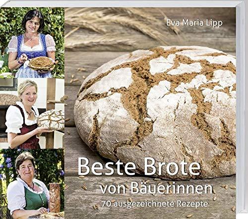 Beste Brote: Lipp, Eva Maria