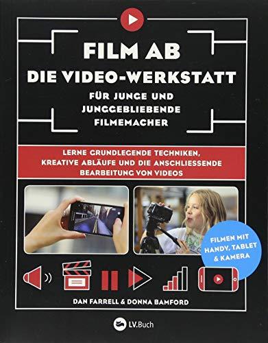 Film ab - Die Video-Werkstatt für junge
