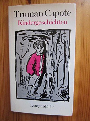 9783784416342: Kindergeschichten