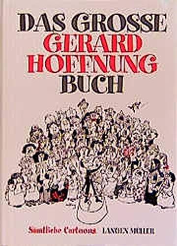 9783784418902: Das Große Gerard Hoffnung Buch