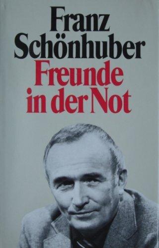 9783784419657: Freunde in der Not (German Edition)