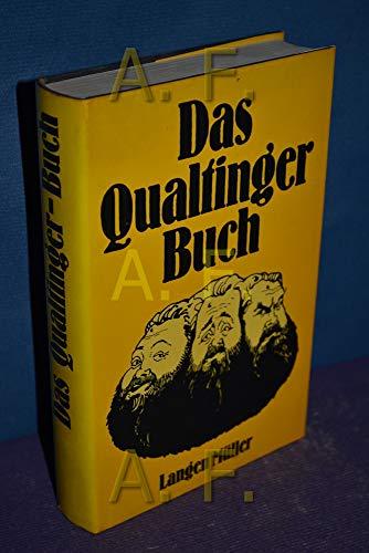 9783784420837: Das Qualtinger - Buch
