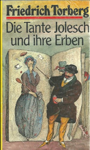 9783784421346: Die Tante Jolesch (4399 021)