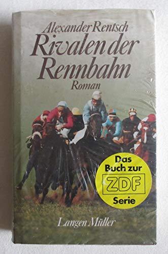 9783784422077: Rivalen der Rennbahn: Roman (German Edition)