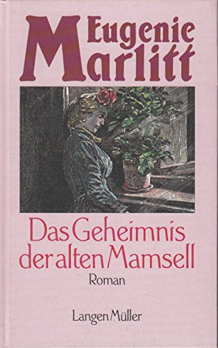 9783784424873: Eugene Marlitt (Roman)