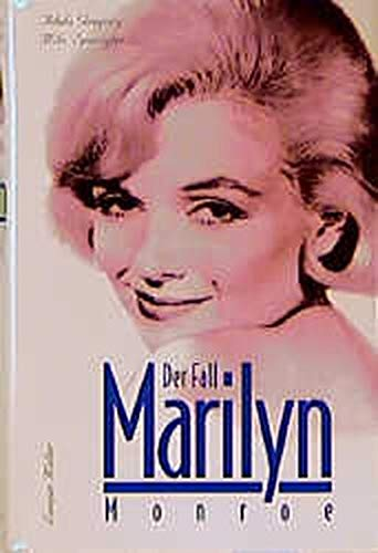 Der Fall Marilyn Monroe: Adela Gregory