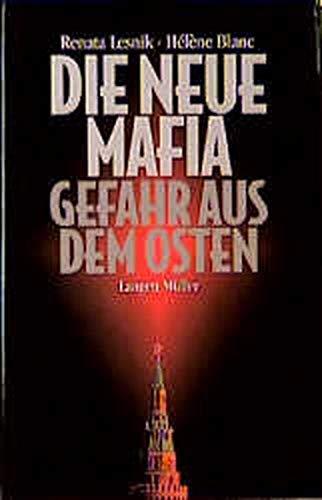 Die neue Mafia. Gefahr aus dem Osten: Renata Lesnik