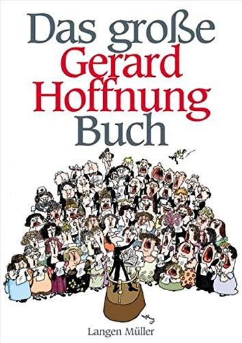 9783784429298: Das große Gerard Hoffnung Buch