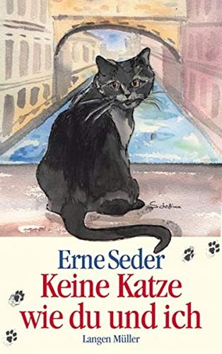 9783784429304: Keine Katze wie Du und ich