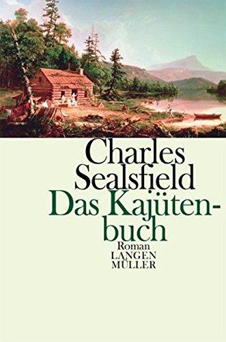Das Kajütenbuch.: Sealsfield, Charles