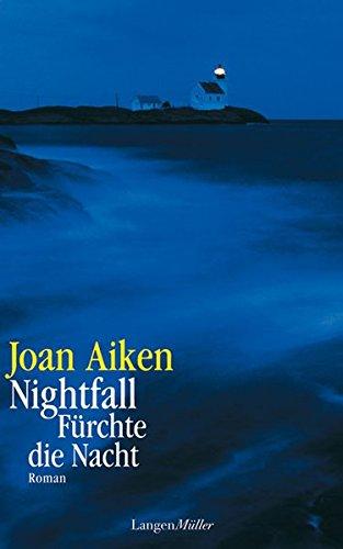 Nightfall - Fürchte die Nacht (9783784431499) by Joan Aiken