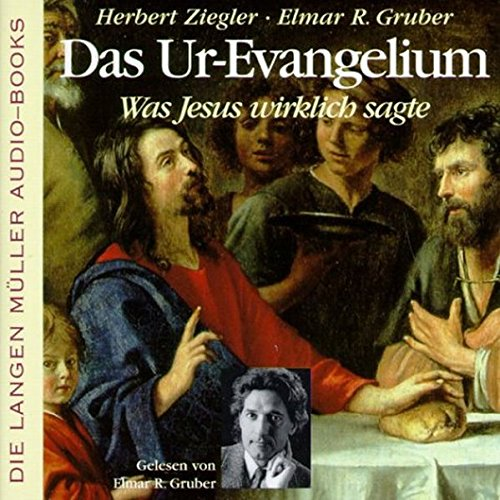 9783784440118: Das Ur-Evangelium