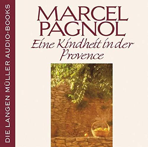 9783784440293: Eine Kindheit in der Provence. 2 CDs.