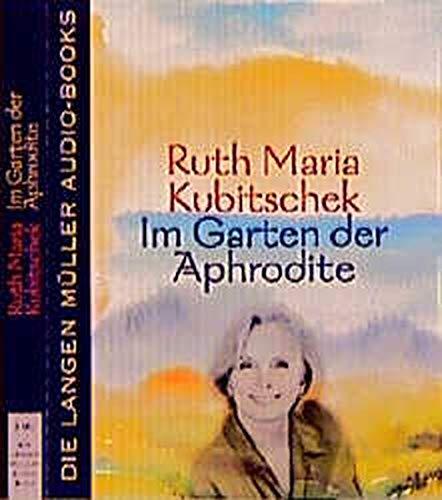 9783784450117: Im Garten der Aphrodite, 1 Cassette
