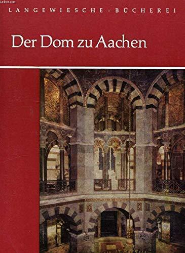 Langewiesche Bücherei, Der Dom zu Aachen: Otto, Müller: