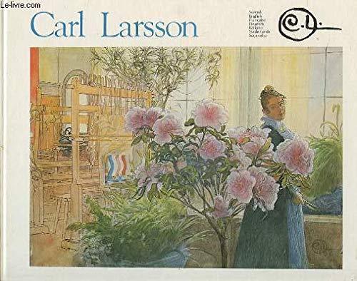 9783784527178: Carl Larsson