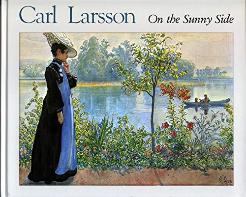 On the Sunny Side: Carl Larsson