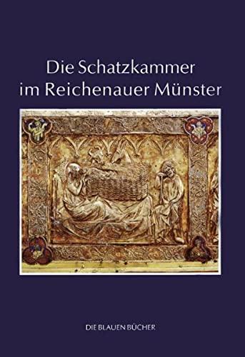 9783784531908: Die Schatzkammer im Reichenauer Münster