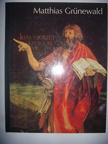 Mathis Gothart oder Nithart (Matthaeus Grünewald). Lottlisa: Behling, Lottlisa und
