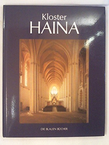 9783784546001: Kloster Haina (Die Blauen Bucher) (German Edition)