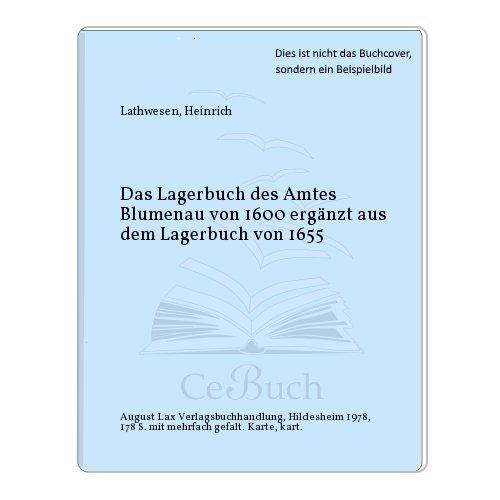 Das Lagerbuch des Amtes Blumenau von 1600: Lathwesen, Heinrich