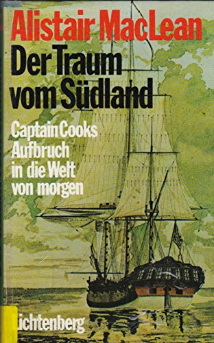 Captain Cook (9783785211502) by Alistair MacLean
