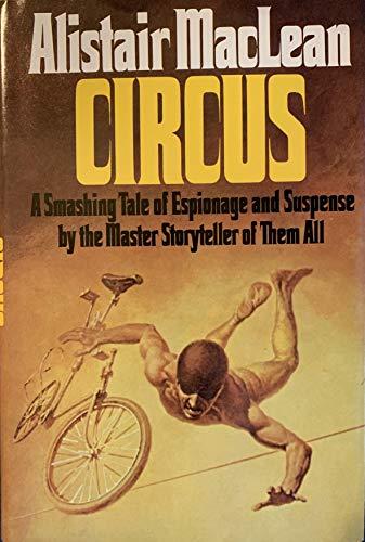 9783785211847: Circus