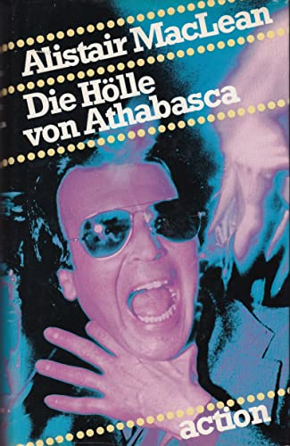Athabasca (378521233X) by Alistair MacLean
